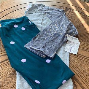 LuLaRoe outfit OS/Randy